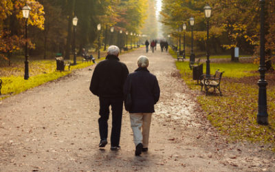 7 Ways to Age Well and Stay Mentally, Physically, and Emotionally Sharp