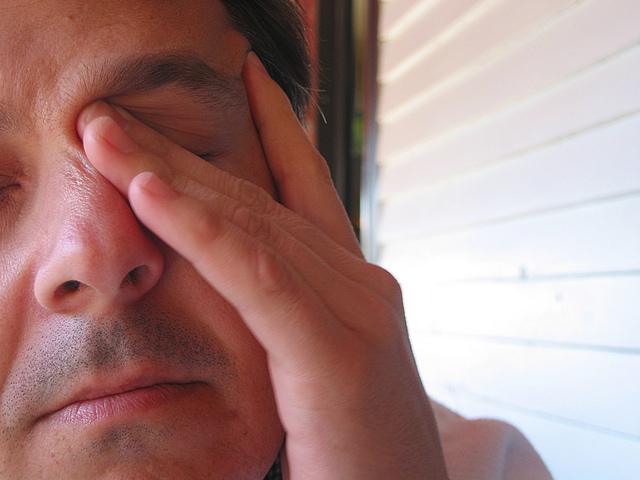 5 Ways to Manage Caregiver Stress