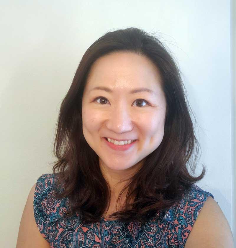 Eunice Wonjoo Lee, MSW, LCSW